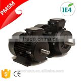 non inductive synchronous 380v 1.5kw 3phase electric motor