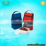 promotional thermal lunch box with cooler bag                                                                         Quality Choice