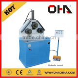 OHA Brand HRBM40HV Angle Iron Bending Machine, Electric Round Section, Bar Bending Machine
