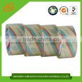 BOPP Super Clear Transparent Carton Packing Sealing Tape                                                                         Quality Choice