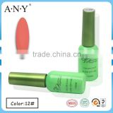 ANY Fashion Removable UV Phototherapy Long-Lasting 12ML Nail Art Gel Nail Polish 12#