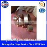 flange type bearing bronze copper bushing brass bush