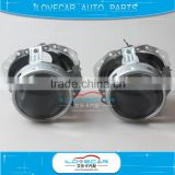Used cars high and low beam projector lens, hid xenon projector lamp for D1S D2S xenon bulbs, auto parts accessories