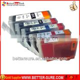 Quality compatible canon cli-8 ink cartridge with OEM-level print performance