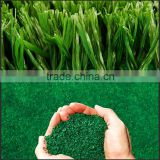 Football/soccer field infill rubber granules, colorful artificial grass infill with epdm rubber granule-FN-A-16080904