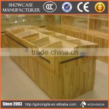 Supply all kinds of showcase for candy,bakery cake display showcases