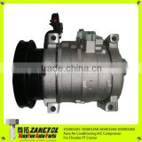 Auto Air Conditioning AC Compressor 5058032AC 5058032AB 5058032AA 5058032AD for Chrysler PT Cruiser