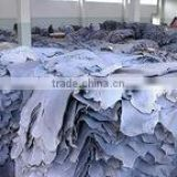 Product Produces J-L345 Wet blue cow leather