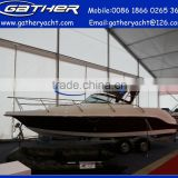23ft fishing boats