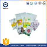 china supplier free samples greaseproof food wrapping paper