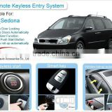 PKE Car Engine Start Button System For Kia Sedona