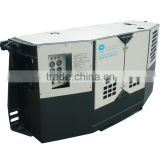 clip-on generator set for reefer container