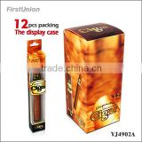 Firstunion wholesale YJ4902A e shisha hookah pen electronic cigarette 1800 puff electronic cigar