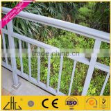 Profile aluminium extrusion for doors and Aluminium Sections powder coated Aluminium fence gate