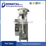 Hair Bleaching Powder Filling Machine