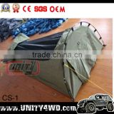 2016 OEM china 4x4 accessories camping car roof tent/swag with mattress for jimny accessories