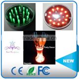 High quality led light table centre pieces for all wedding party event