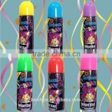 silly string crazy Party String
