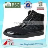 new style wholesale rubber new model men shoes pictures