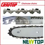 Top quality chain for chain saws/Oregon chain