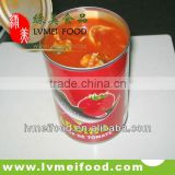 canned style/solid wholesales OEM Canned Mackerel Fish In Tomato Sauce-125g BRC,FDA,HACCP Certification