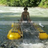 Gold dredge Machine for sale
