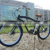 26 inch men e beach cruiser china supplier