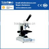 Scienovo L500 China products Medical lab equipment Portable digital binocular microscope