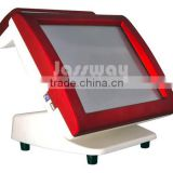High class restaurant touch screen cash register