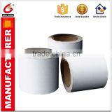 white color Water Activate Kraft Tape for carton packing