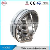 chrome steel wholesales good quality23160W33	23160KW33 300mm*500mm*160mm Spherical roller bearing