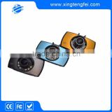 OEM Wholesale 2.7 inch TFT screen night vision G30-220 cam dash