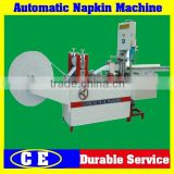 full automatic 1/4 1/6 folding high speed automatic folding napkin paper machine, automatic folding machine for napkin