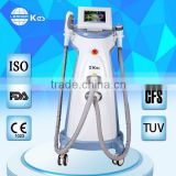 multifunctional spa skin rejuvenation machine beauty equipment new arrival 2015 E-light+RF beauty equipment pore