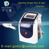 Remove Tiny Wrinkle Best Selling Products In America (IPL+RF) Laser Hair Removal Beauty Equipment 690-1200nm