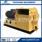 Hot Sell Animal Food Grinder Machine/Biomass Wood Hammer Mill Price/ Straw Hammer Mill from taichang
