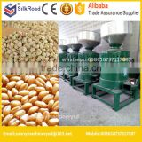 on sale rice oat barely wheat buckwheat peeling hulling machine