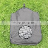 Wholesale polyester oxford Hay Bag For Horse