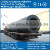 Factory Price Good Quality Calcined Dolomite rotary kiln
