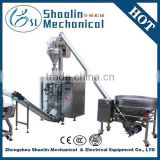 china manufacture vertical form fill seal machine in bag packaging with high efficiency