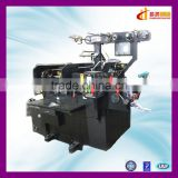 CH-210 rotary label printing machine for product labels printing