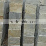 The natural slate wall stone,Culture stone,Exterior&Interior wall decoration