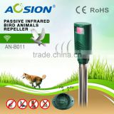 Aosion BSCI Yard Protective Sound Control Bird and Animal Chaser for bird pigeon dog deer