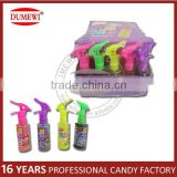 Fruit Flavor Fire Annihilator Spray Candy/ Fire Extinguisher Toy with Spray Candy