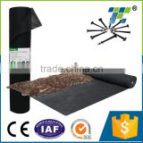 Best selling product PE agricultural plastic weed control mat / ground cover net
