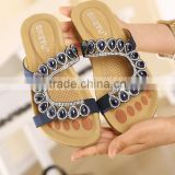 zm50176b new model women slides summer casual lady beach sandals