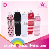 colorful dots legwarmer wholesale baby leg warmers knitting pattern