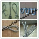 CABLE GRIPS,Wire Mesh Grips,Cord Grips,cable pulling socks,Wire Cable Grips