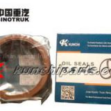 Sinotruk Howo VG1500010037 Crankshaft Front Oil Seal