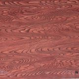 elm  wood grain decorative paper